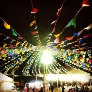 Festa de santa Izabel por Bassan 2014