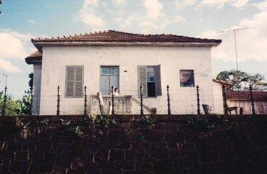 Casa de Lazaro Farias