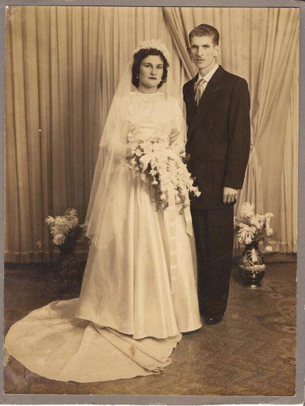 Casamento Lazaro e Luzia