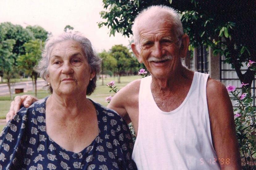 Lazaro e Luzia