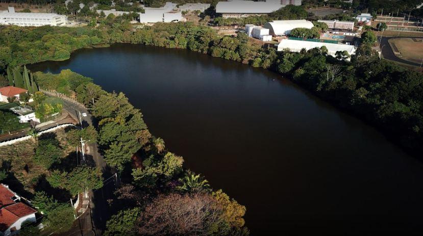 lagoa Palmeirinha