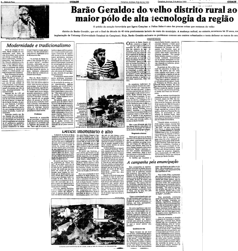 orpheu 1989