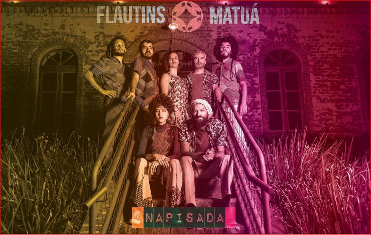 Flautins 2019